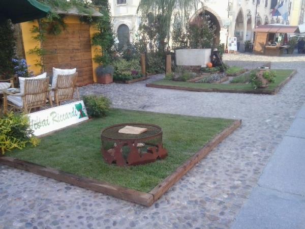 manutenzione ordinaria e straordinaria aree verdi e giardini brescia