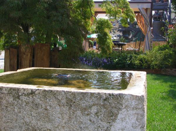impianti di irrigazione per giardini brescia