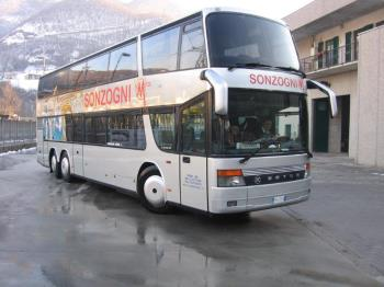 SETRA 328