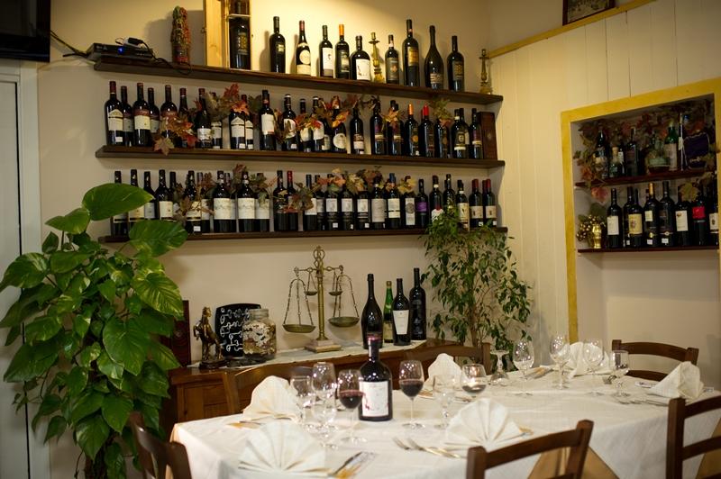 wifi ristorante arezzo