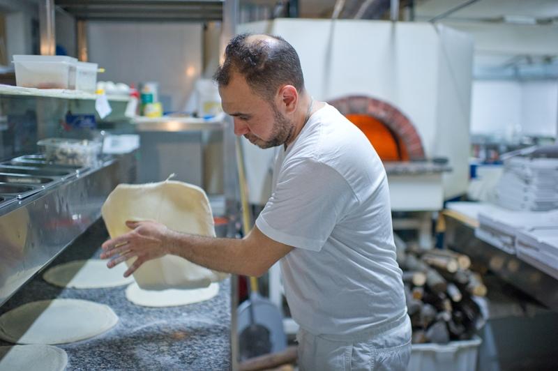 pizzeria napoletana arezzo