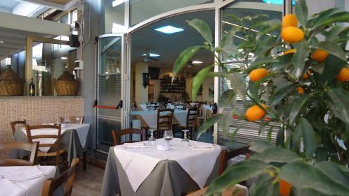 ristorante climatizzato arezzo