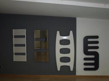 Showroom Cordivari c/o ArancioClima