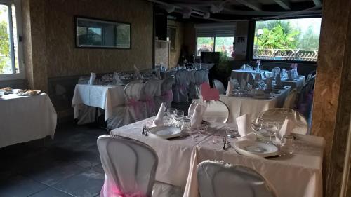 ristorante Capannori Lucca