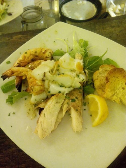cucina toscana Lucca