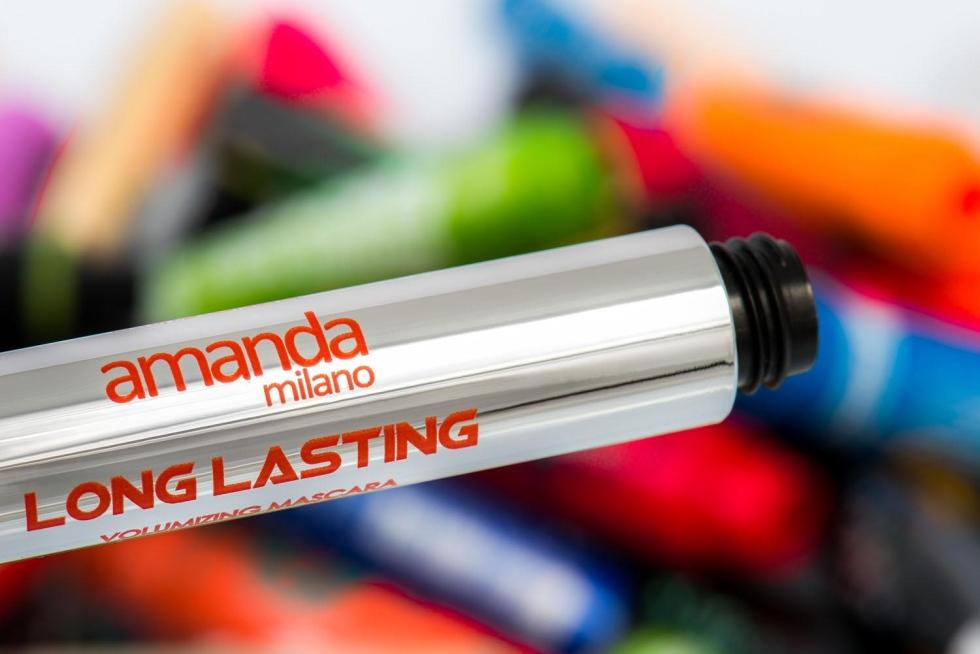 Cosmetics printing in Varese