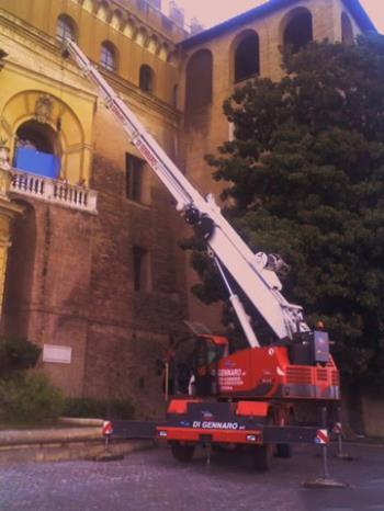 Città del Vaticano Di Gennaro Nicola Roma