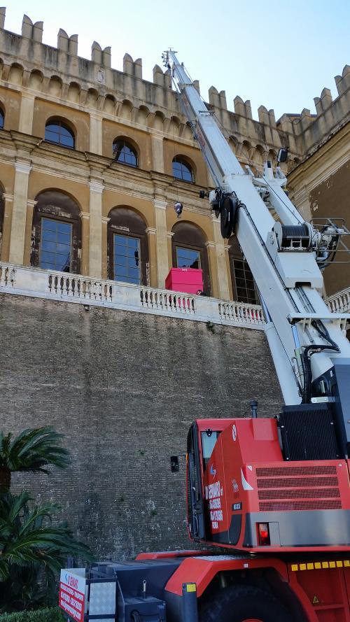 Musei Vaticani Di Gennaro Roma