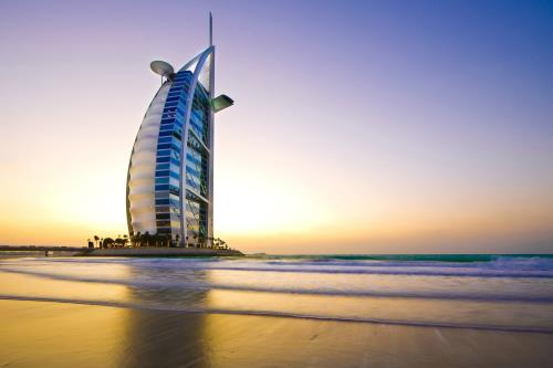 Swami Viaggi Monfalcone, Dubai