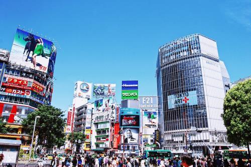 Swami Viaggi Monfalcone, Tokio