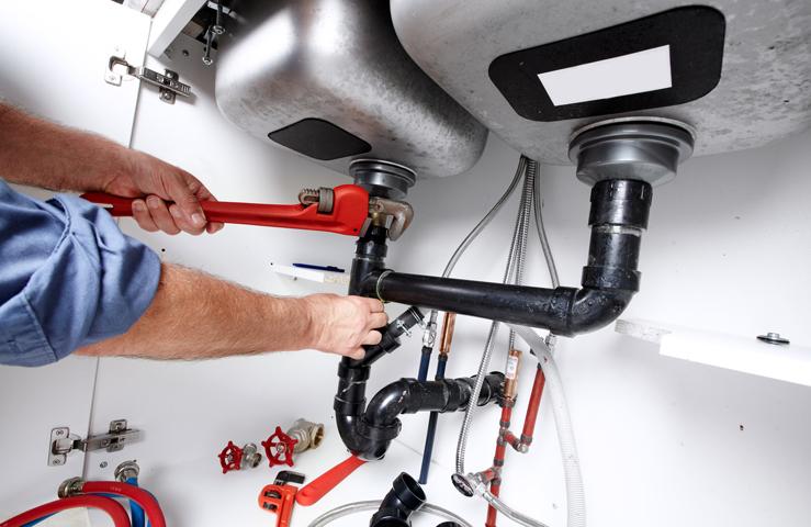 Installazione Idraulici Idraulica Ronzat a Maniago Pordenone