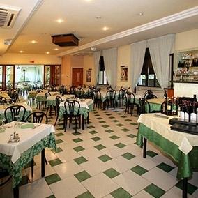 ristorante Uliveto