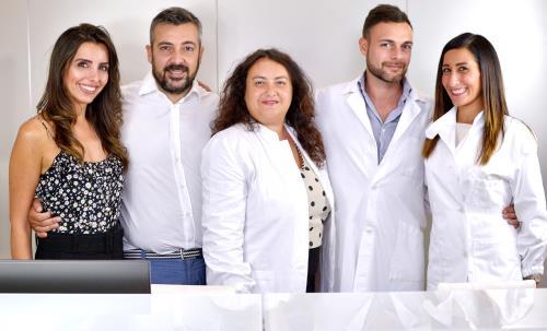 Acustica Italiana sede di Padova