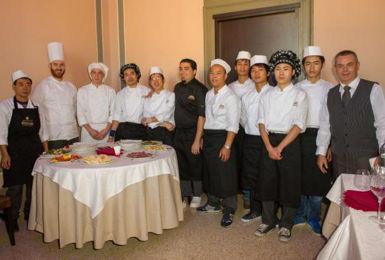 ristorante etnico Cremona (CR)
