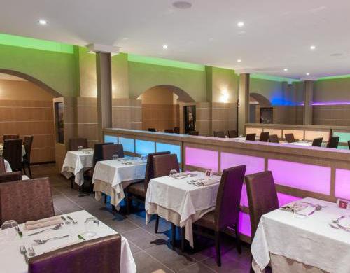 ristorante orientale Cremona (CR)