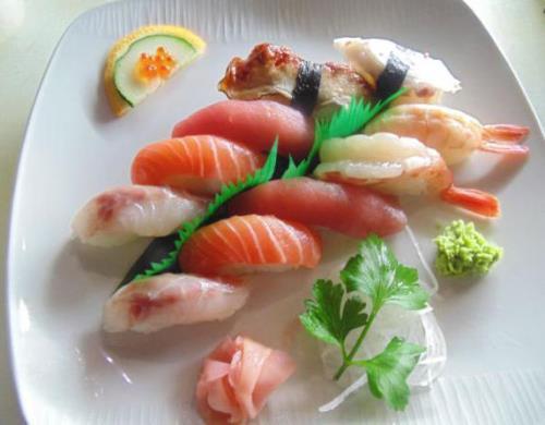 bar wok sushi Cremona (CR)