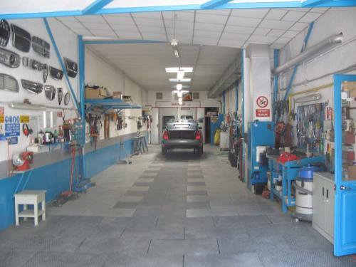 carrozzeria Torino (TO)