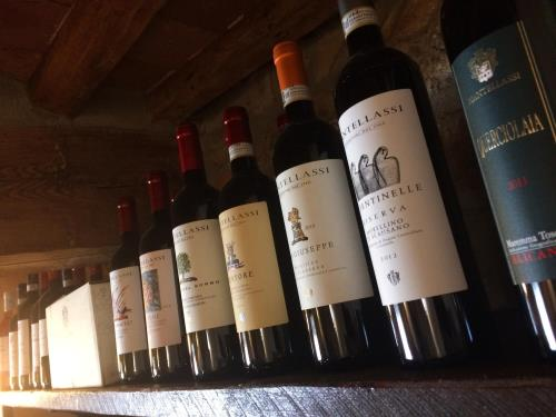 vini toscani Gavorrano (GR)