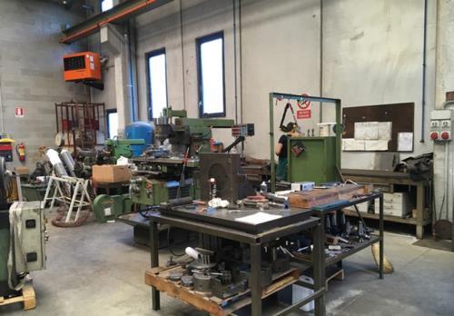 Lavorazioni Meccaniche a Vedano Olona a Varese