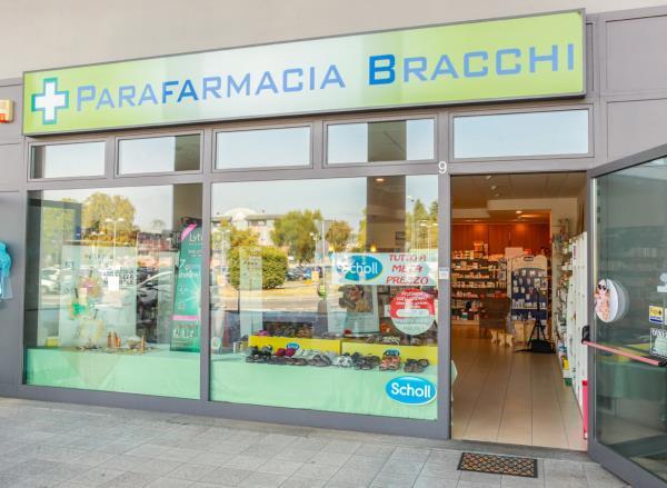 Prodotti Farmaceutici Parafarmacia Bracchi a Felino Parma