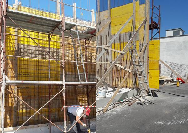 Impresa Edile Gruppo Carlomagno a Scanzano Jonico Matera