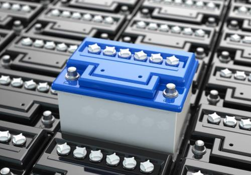 Batterie Auto a Genova