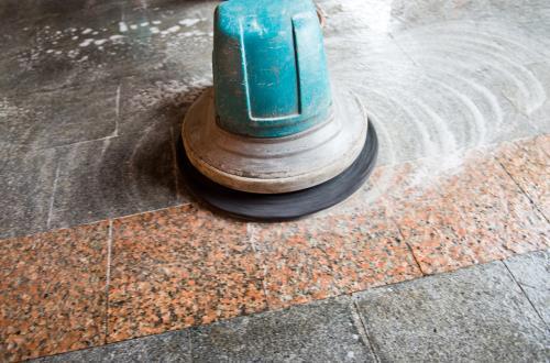 Levigatura e Lucidatura per i Pavimenti a Bagno a Ripoli Firenze
