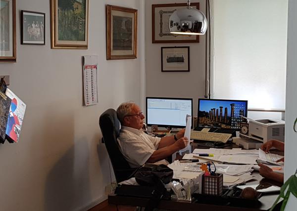 Studio Tecnico con Geometra Acap Anaci a Livorno