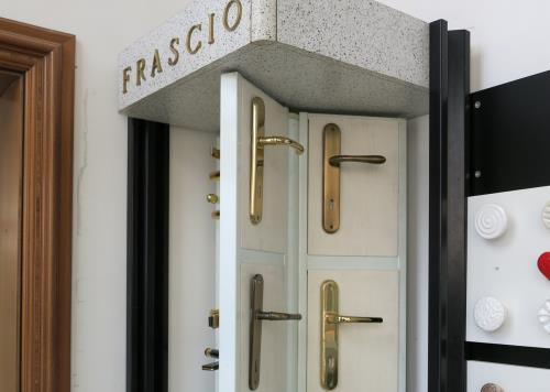 Maniglie Frascio a Pescara