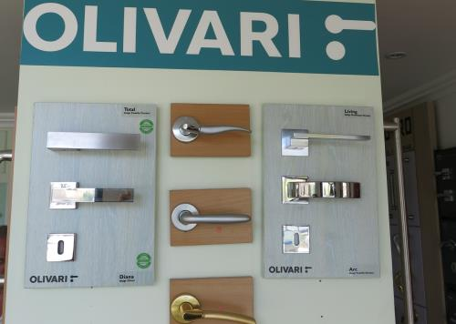 Maniglie Olivari  a Pescara