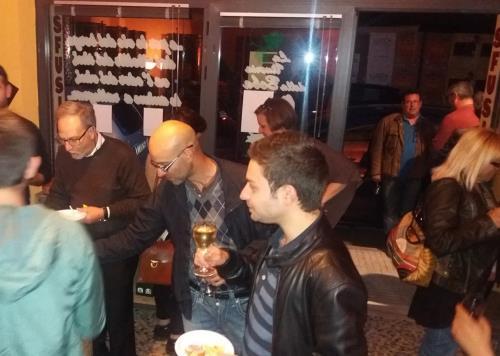 Serate Organizzate Dalla Vineria Della Boba a Pisa