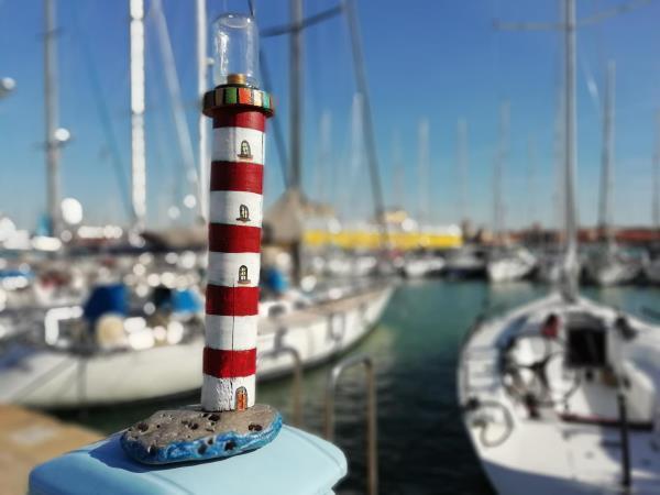 Creazione Artistica in Legno a Livorno