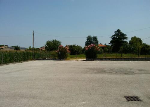 Parcheggio Ristorante Affittacamere Carollo a Vicenza Veneto