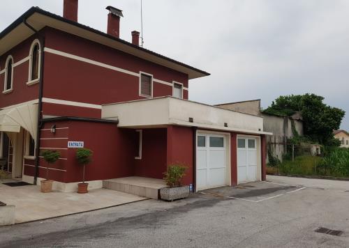 Ristorante Affittacamere a Vicenza Veneto