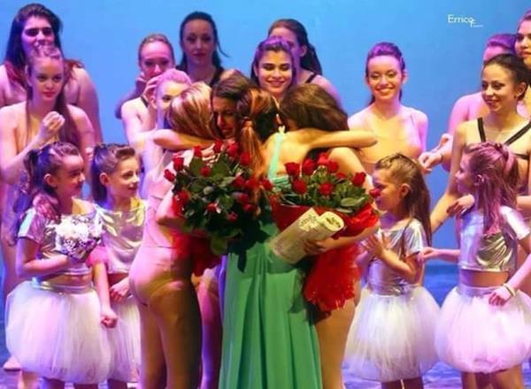 Danza Classica a Nola Napoli