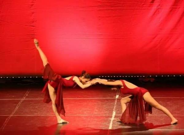 Danzatori Classici a Nola Napoli