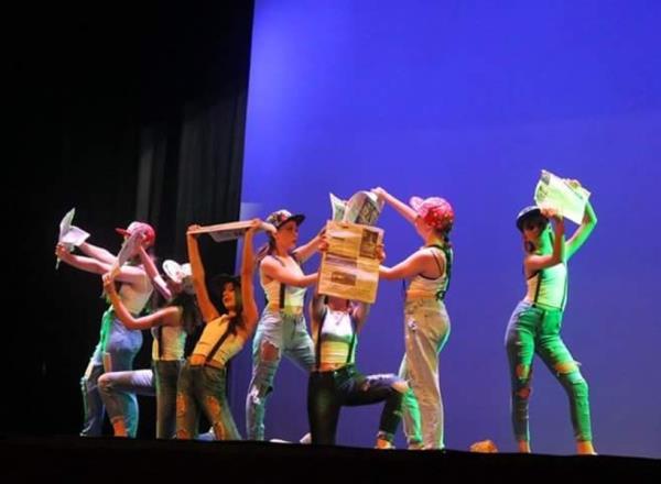 Corsi di Danza Per Bambini a Nola Napoli
