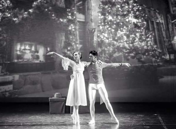 Danza Classica e Contemporanea a Nola Napoli