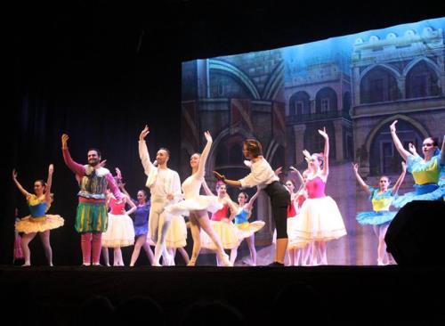 Insengnamenti Danza a Nola Napoli