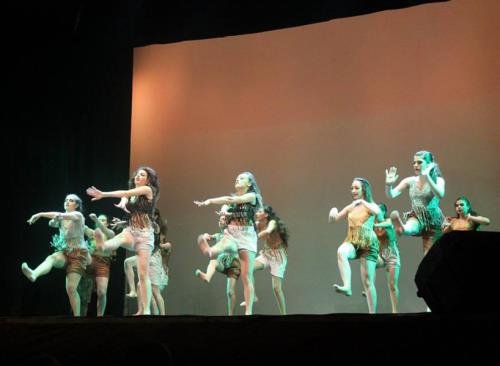 Danza Contemporanea a Nola Napoli