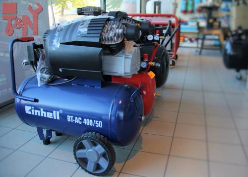 Compressore D Aria Stanley - Einhell - Nuair  a Chiaravalle Ancona