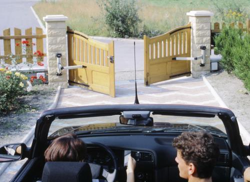 Cancelli Automatici a Gorizia