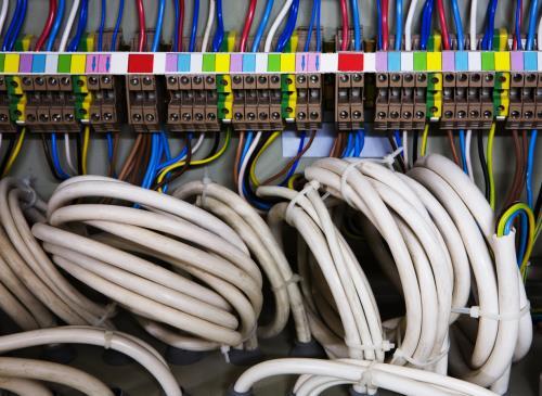 Azienda Impianti Elettrici a Gorizia
