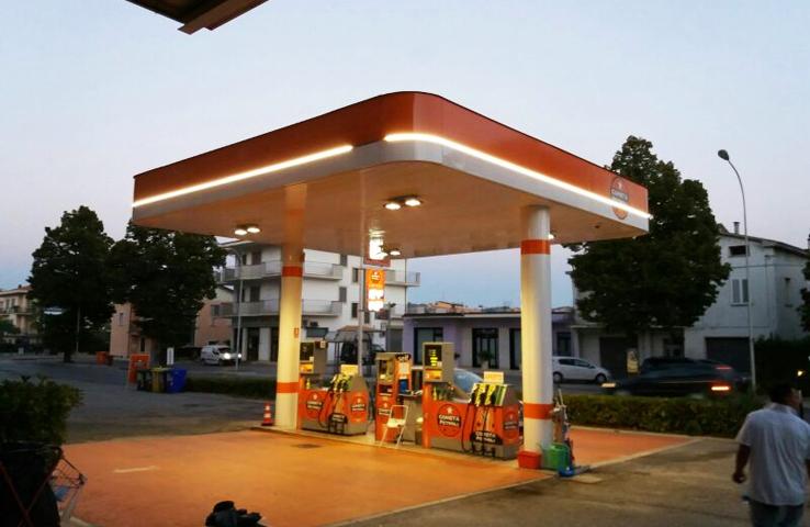 Carburante Gasolio e Benzina a Monsampolo del Tronto Ascoli Piceno