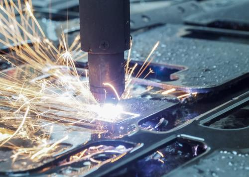 Lavorazioni Metallo Inox a Fiume Veneto Pordenone