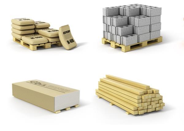 Materiali per l Edilizia a Verdellino Bergamo