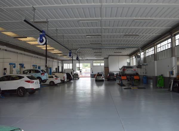 Officina Meccanica Autofficina RB2 a Poggibonsi Siena
