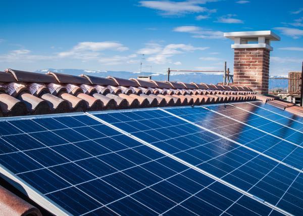 Pannelli Fotovoltaici Casamatta a Pomezia Roma