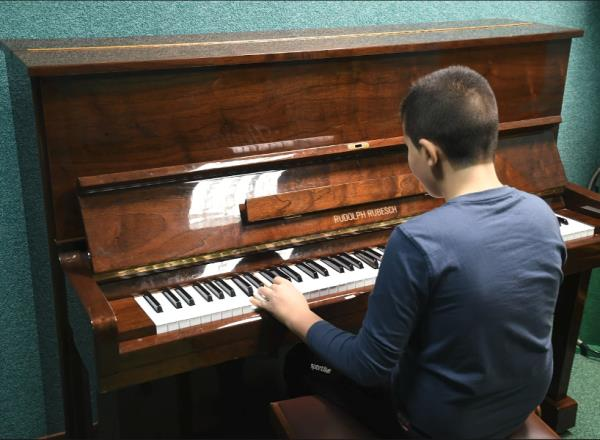 Corsi di Pianoforte Educative School of Music a Roma