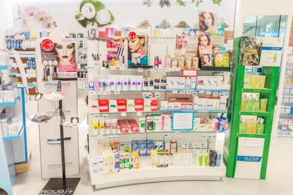 Prodotti Cosmetici Farmacia Eurosia a Parma